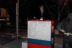 Coppa Arredo3 - Gara di Velocità - Cappella di Scorzè (VE)