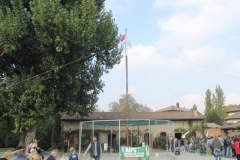 Sagra del Maiale ''La Maialata'' - Grazzano Visconti (PC)